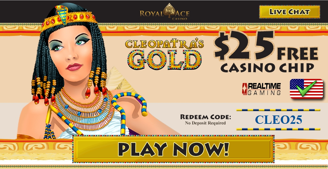 RTG Casino Bonus Codes