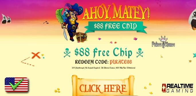 Usa Rtg Casino Bonus Codes